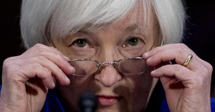 Usa, Yellen presenta il suo piano fiscale. Dalle aziende 2mila miliardi in 10 anni per finanziare i piani pubblici di rilancio