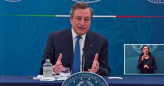 Il Recovery di Draghi e quello di Conte a confronto: la discontinuità non c'è. Per il superbonus 18,4 miliardi, non bastano per la proroga. Più soldi solo alla banda larga