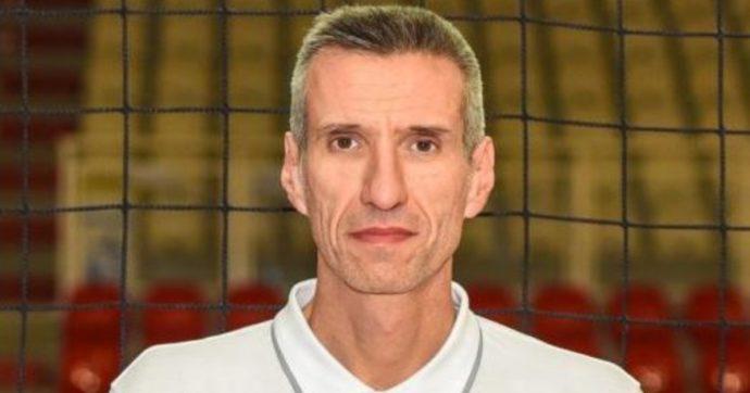 Michele Pasinato, morto a 52 anni l'azzurro del volley che vinse Mondiali ed Europei con la 'squadra del secolo' di Julio Velasco