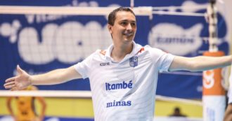 Le vittorie a ritmo di samba di Nicola Negro, il coach globetrotter che sta dominando il volley femminile in Brasile con il Minas Gerais