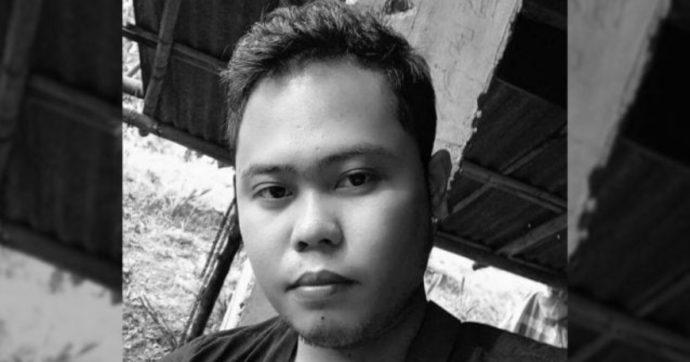 28enne morto dopo che la polizia lo aveva costretto a fare 300 squat come punizione per violazione coprifuoco