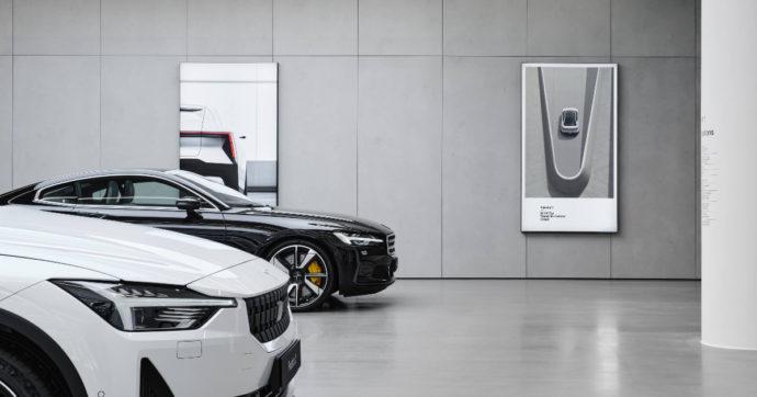 Polestar 0 project: nel 2030 la prima auto climaticamente neutrale