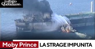 Moby Prince, la verità sulla strage impunita. Rivedi la diretta video de ilfattoquotidiano.it
