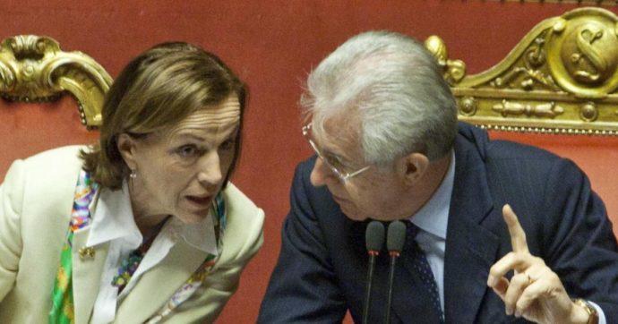 Finalmente la Consulta ha demolito un punto fondamentale dell'iniqua riforma Monti-Fornero