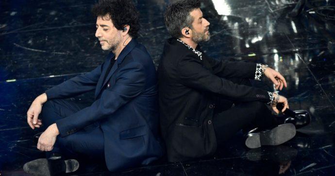 """Max Gazzè e Daniele Silvestri contro Franceschini: """"Comincia a diventare ridicolo, ora bisogna ripartire davvero"""""""