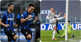Ogni maledetto giovedì (!!!) – Recupero di A: l'unica volta che Juve e Inter giocano di mercoledì ad aprile