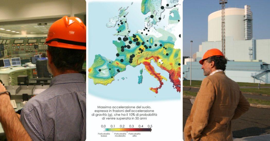 In Slovenia l'unica centrale nucleare in Europa che è in zona a rischio sismico medio-alto. Ma Lubiana punta al raddoppio dell'impianto