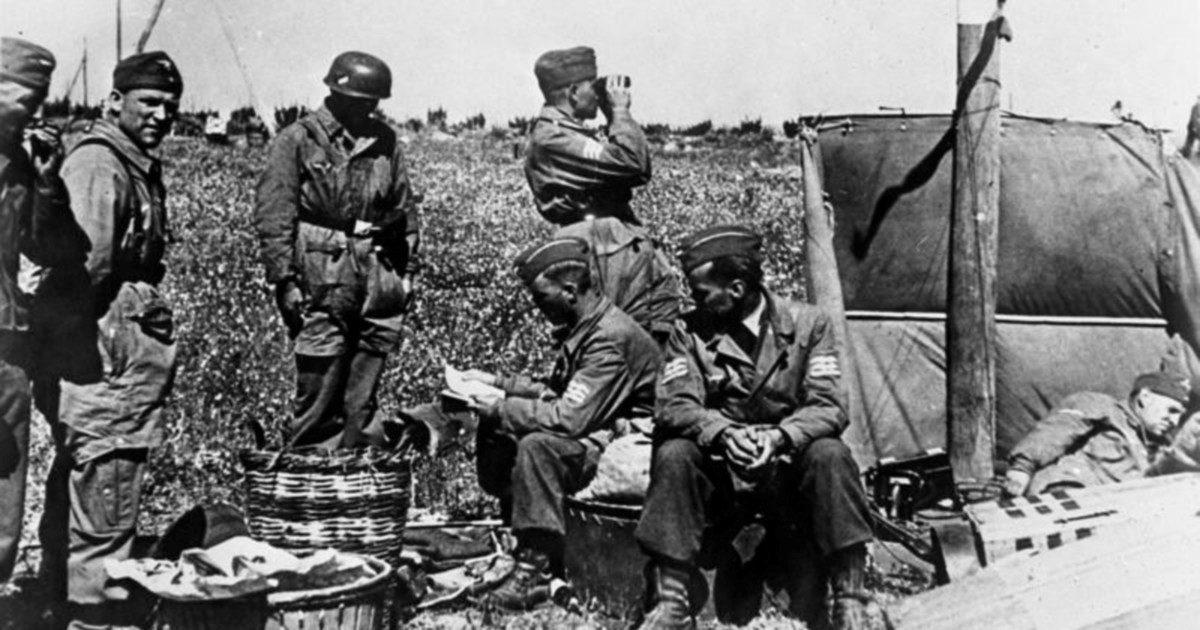 Invasione nazista, Atene chiede 289 miliardi a Berlino