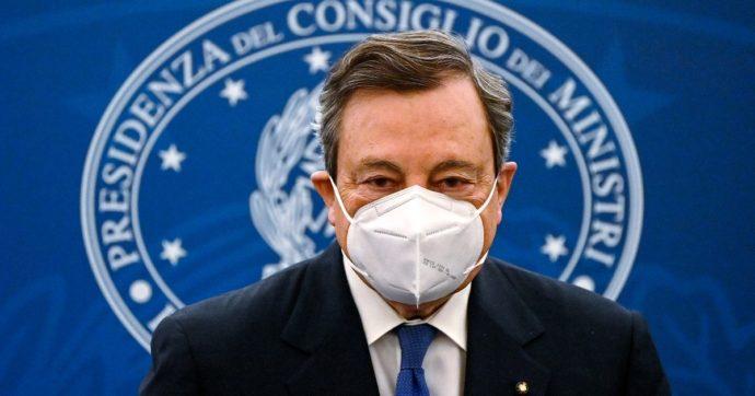 """Recovery, verso voto in cdm solo dopo le comunicazioni alle Camere. Nel Pnrr di Draghi 15 miliardi in più a progetti """"aggiuntivi"""""""
