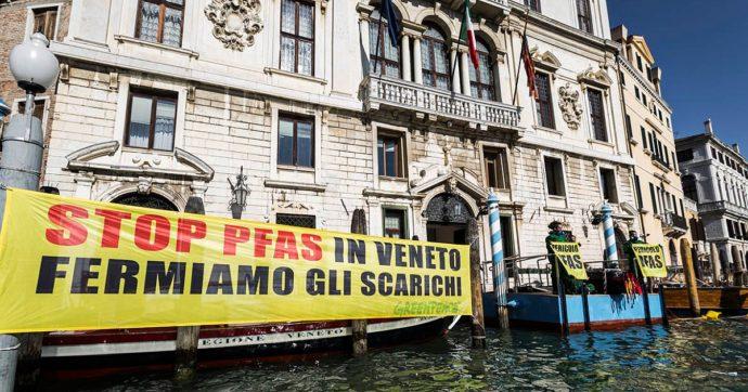 Pfas, al via il processo a Vicenza, otto anni dopo la scoperta dell'inquinamento della falda