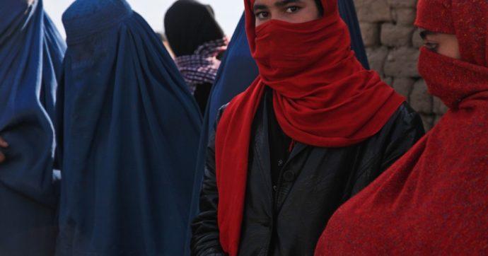 Afghanistan, a quanto pare la sorte di sedici milioni di donne non appassiona