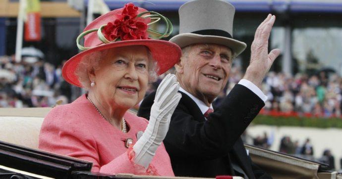 Con la morte del principe Filippo riaffiora il problema dell'esistenza della monarchia