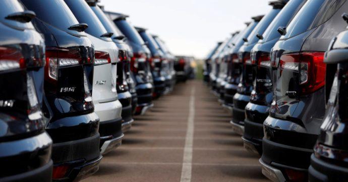 Incentivi auto: finiti i fondi per le auto con emissioni da 61 a 135 gr/km di CO2