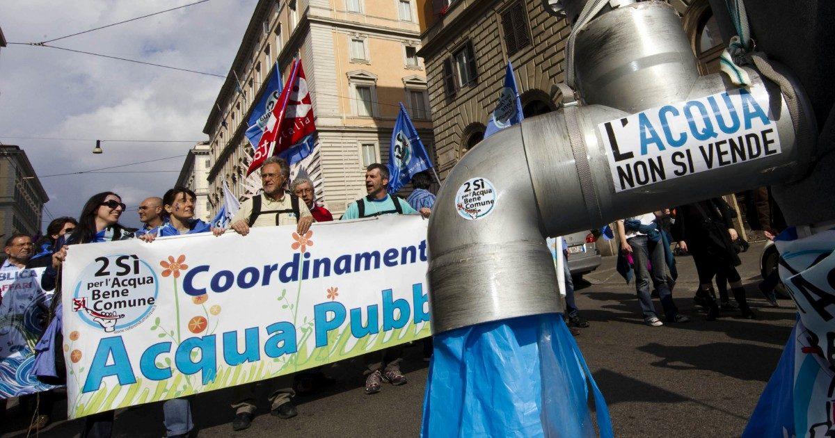 """""""Transizione non ecologica: Cingolani sulla solita strada"""""""