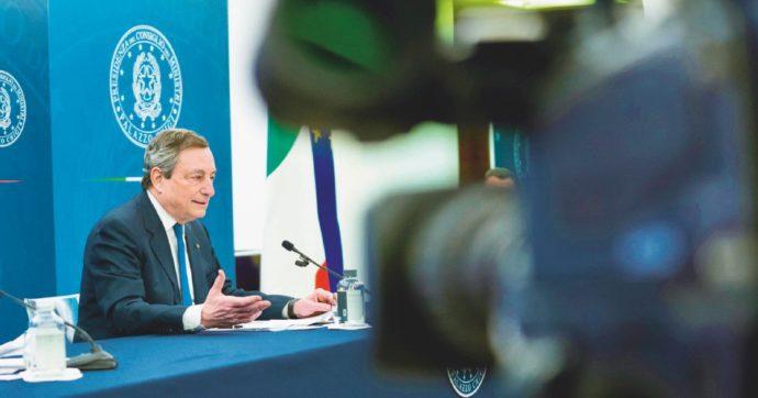 Le affermazioni di Draghi sul debito confermano quello che avevo annusato