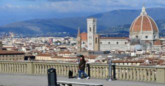Toscana e Piemonte da lunedì in arancione, ma Firenze, Prato e Cuneo restano rosse