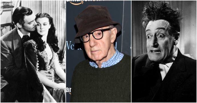 Suonala ancora, Sam. Da Totò a Fantozzi, da Woody Allen a Kubrick e Russell Crowe: le battute più belle dei film in un libro