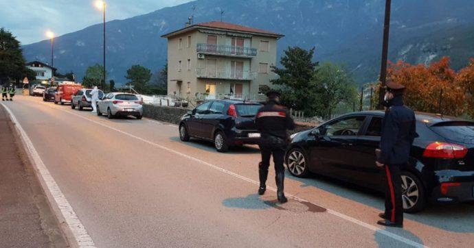 """Trento, aperta inchiesta sulla morte del 43enne con disagio psichico ucciso dal carabiniere. La madre: """"Dissi che dovevano ricoverarlo"""""""