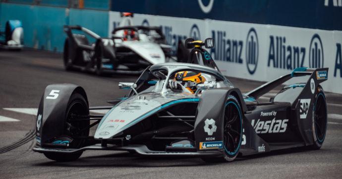 Formula E, a Roma vincono Vergne e Vandoorne. La Capitale rinnova l'appuntamento per i prossimi cinque anni