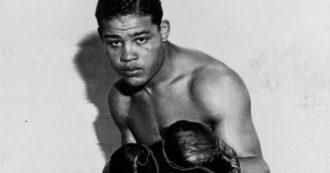 Joe Louis, 40 anni fa moriva il pugile che con la sua boxe sconfisse il nazismo e divenne il primo afroamericano eroe nazionale