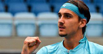 Lorenzo Sonego trionfa al Sardegna Open: il successo da agonista puro del tennista azzurro più sottovalutato