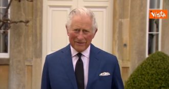 """Morto principe Filippo, il messaggio commosso del figlio Carlo: """"Persona speciale, devota alla Regina e al Paese. Ci mancherà molto"""""""