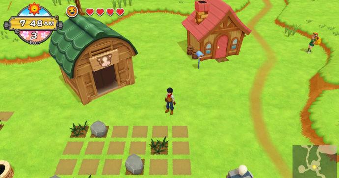 Harvest Moon: One World, nell'ultimo capitolo della celebre saga di farming game più storia, avventura ed esplorazione: le novità