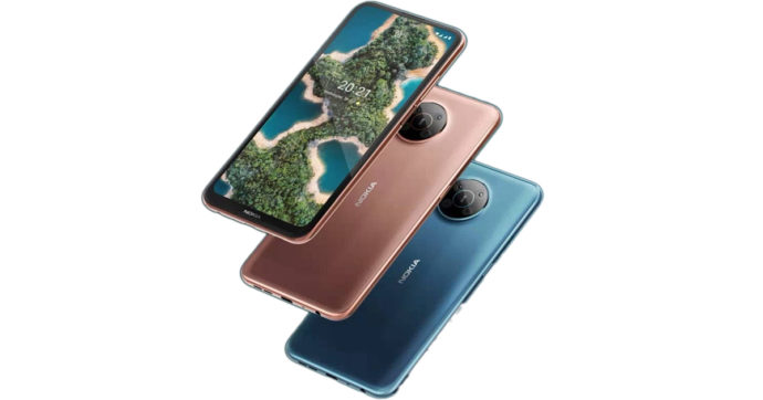 Nokia presenta i nuovi smartphone appartenenti alle serie C, G ed X