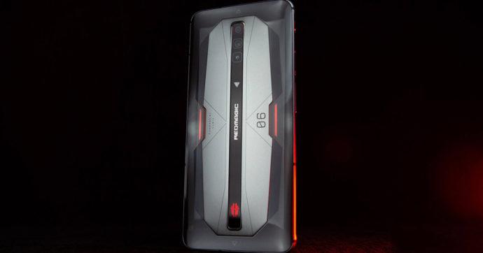 RedMagic 6 Pro, recensione.  Ottimo gaming smartphone con un unico difetto