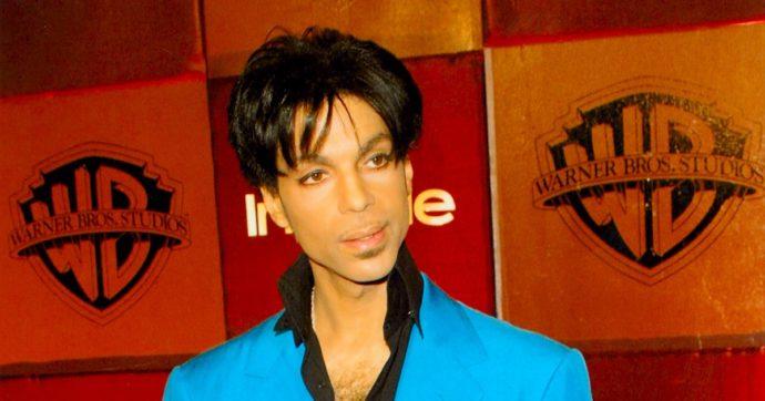 """Prince, esce """"Welcome 2 America"""": l'album """"segreto"""" dell'artista con dodici brani inediti"""