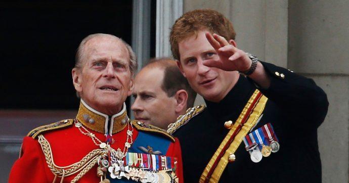 Funerali principe Filippo, le celebrazioni sabato 17 aprile. Harry presente (ma senza Meghan): ecco chi ci sarà e come si svolgeranno