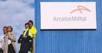 Ripresa bloccata dalla carenza di acciaio. Con l'ex Ilva di Taranto a mezzo servizio Mittal decide i prezzi in Europa