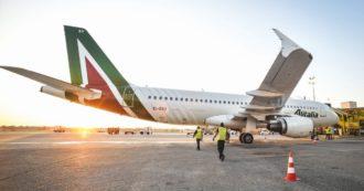 Il diktat Ue sta trasformando Ita nell'addio ad Alitalia in 2 tempi