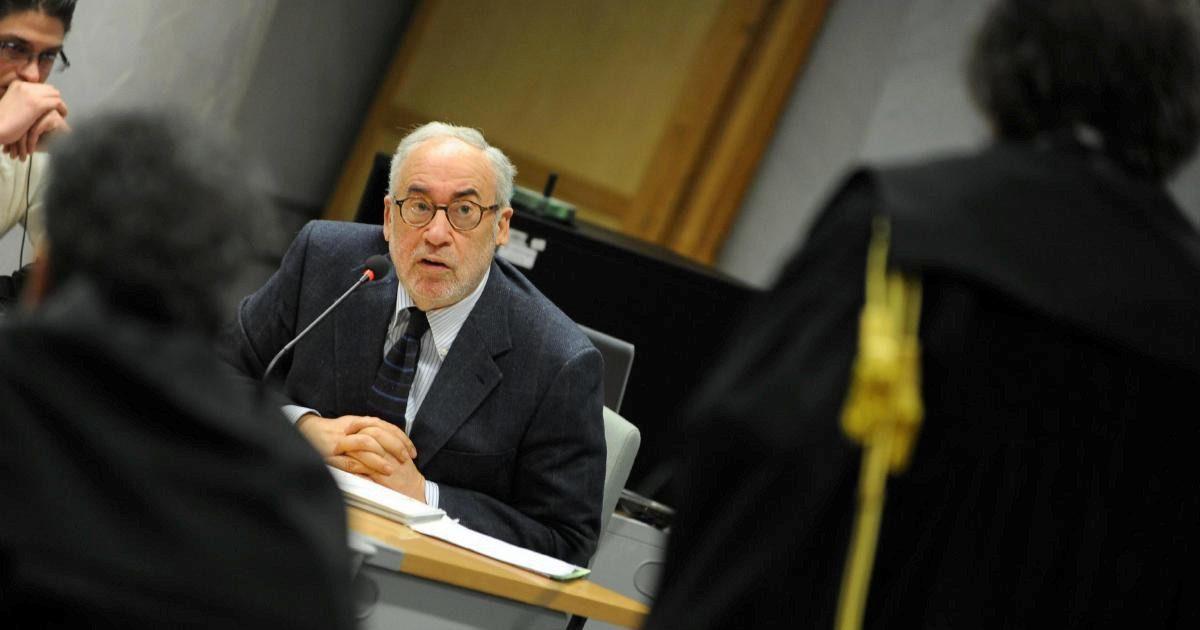 Per salvare l'assegno di Del Turco malato il Senato vuole dare il vitalizio a Formigoni
