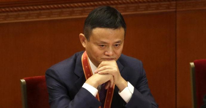 La resa di Jack Ma, Alibaba paga 2,7 miliardi all'Antitrust cinese e Ant group finisce sotto il controllo della banca centrale