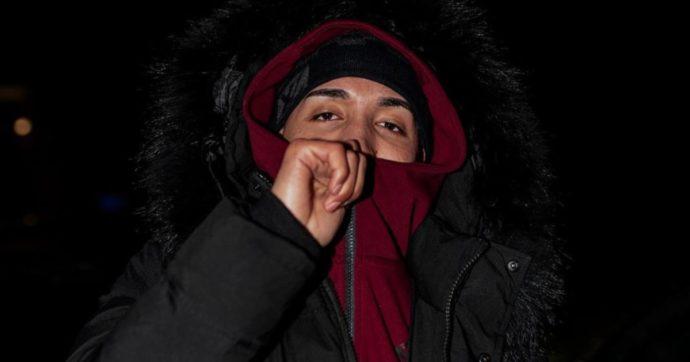 Neima Ezza, ecco chi è il rapper che ha scatenato la guerriglia con la polizia per un suo video a San Siro