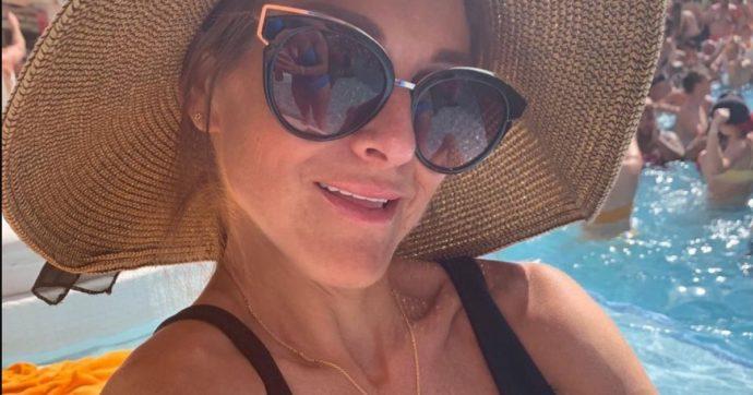 Morta Nikki Grahame, la star 38enne del Grande Fratello ha combattuto tutta la vita contro l'anoressia