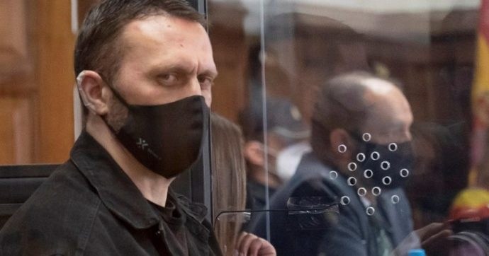 Igor il russo condannato all'ergastolo in Spagna per tre omicidi del 2017 in Aragona