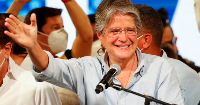 Ecuador, la vittoria del presidente Lasso decreta la fine del socialismo andino