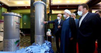 """Iran, """"sabotaggio"""" nella centrale nucleare di Natanz: """"Opera d'Israele"""". Teheran: """"Ci vendicheremo al momento opportuno"""""""