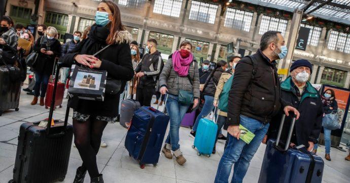Francia, aboliti i voli interni se le città sono raggiungibili in due ore e mezza di treno: ecco le tratte cancellate