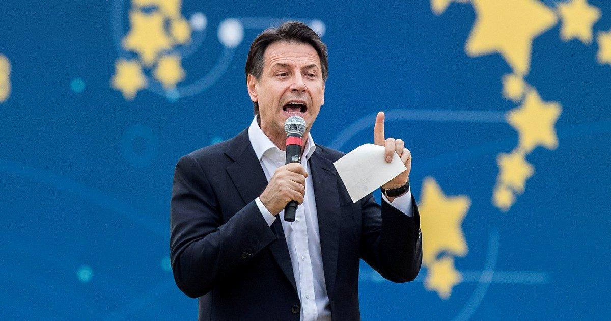 """Casaleggio dichiara guerra al M5S. Conte: """"Non gestirò l'addio"""""""