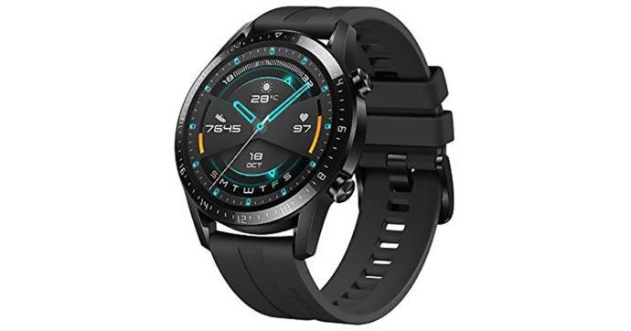 Huawei Watch GT2, smartwatch dalla grande autonomia ai migliori prezzi del Web