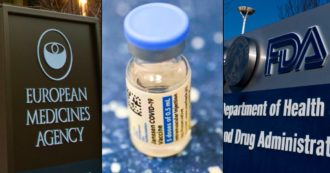 """Usa, la Fda ferma il vaccino Johnson&Johnson: 6 casi di trombosi, """"analogie con AstraZeneca"""". E l'azienda rinvia le consegne in Europa"""