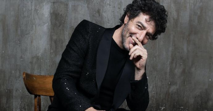 """Max Gazzè: """"Voglio ripartire con i live, si può fare"""" (rivedi la diretta)"""