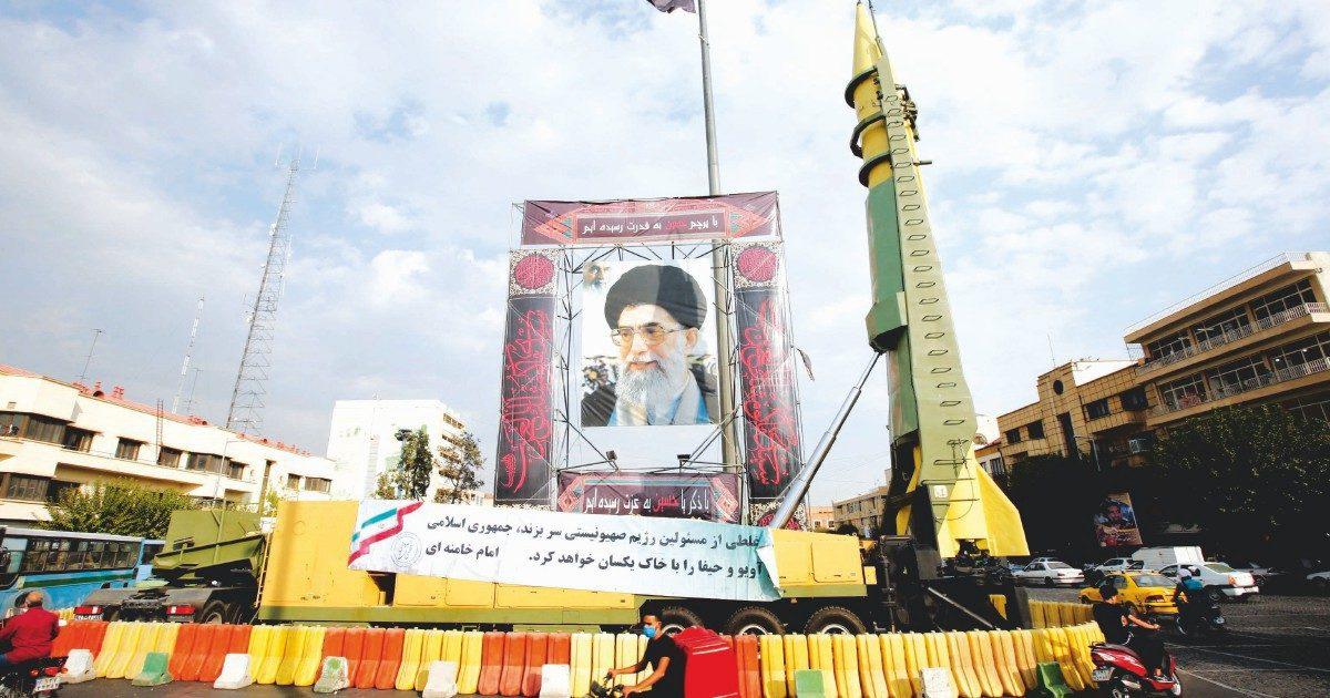 AQ Khan e l'atomica per i nemici di Israele