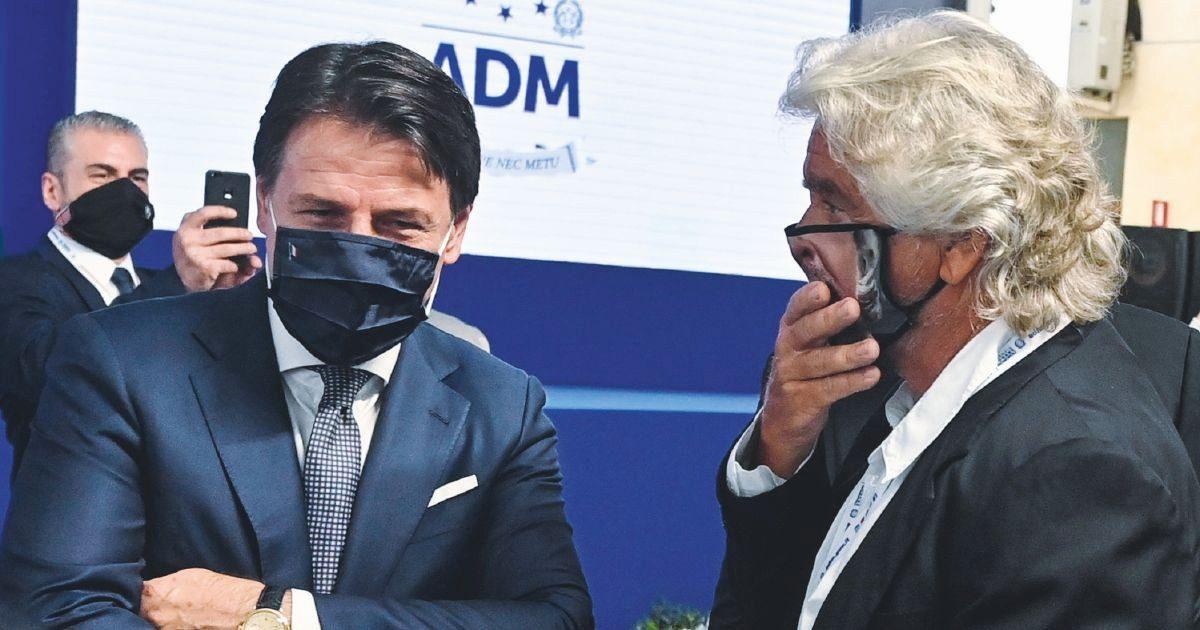 Lite M5S-Casaleggio: Conte vuole chiudere tutto in una settimana