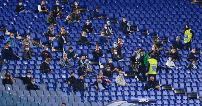Euro2020, ora bisogna decidere chi far entrare allo stadio e come: tamponi e lotteria per essere all'Olimpico, slot separati per l'ingresso