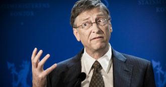 """New York si appresta ad alzare fino al 52% il prelievo sui ricchi. Così anche lo stato di Washington. Il """"filantropo"""" Bill Gates non gradisce"""