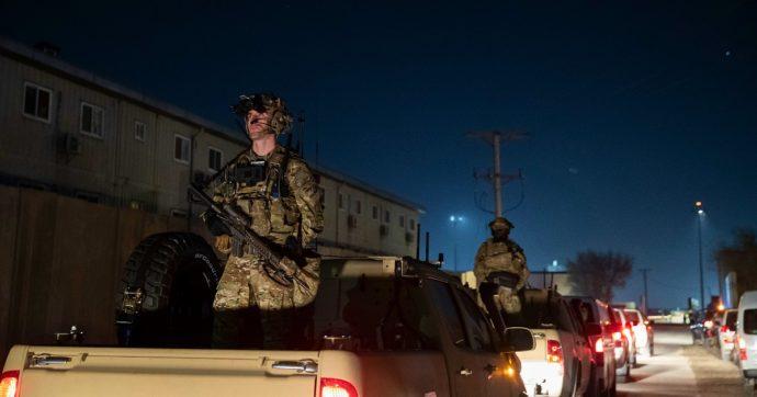 Le truppe Nato lasceranno l'Afghanistan entro l'11 settembre. Biden: 'Obiettivo raggiunto con morte bin Laden'. Di Maio: 'Decisione epocale'
